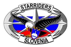 star riders slovenia