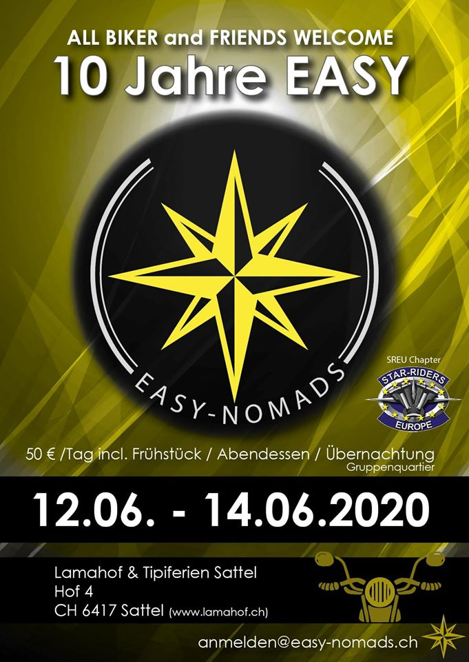 2020.06.12 10 Jahre Easy